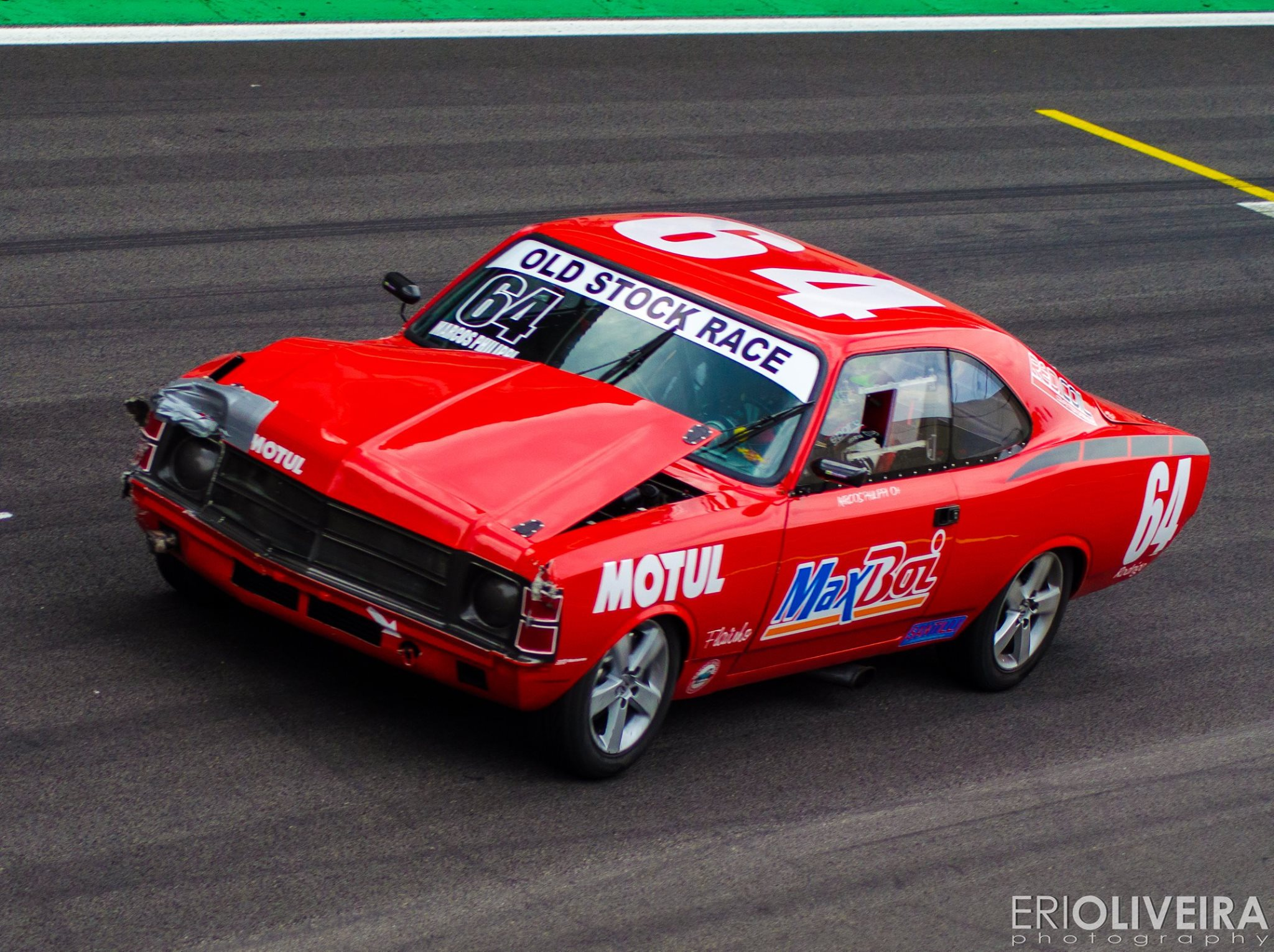 Opala Old Stock Race