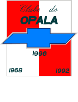 Logotipo do Clube do Opala SP